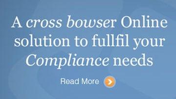 Compliance Desktop